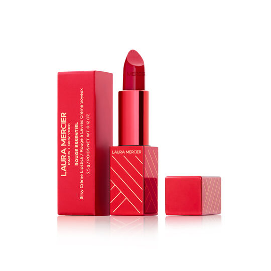 Rouge Essentiel Silky Crème Lipstick, Lucky Rouge