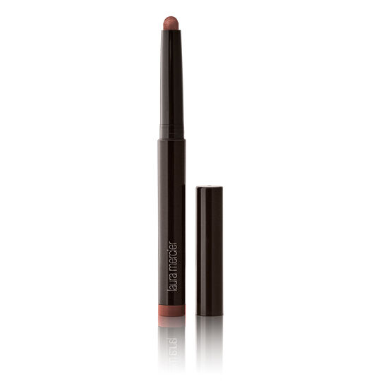 Caviar Stick Eye Colour, Burnished Bronze